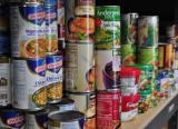 Unison is balloting support staff at colleges over possible strike action, after research showed that some low-paid workers were being forced to go to food banks