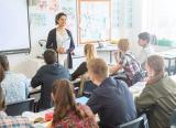 The British public believes teachers should be paid £7,500 higher, according to the Global Teacher Status Index