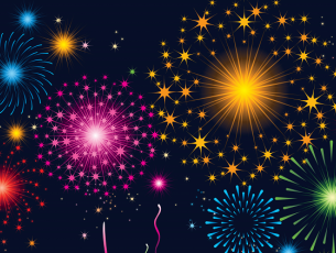 Sparkling Bonfire Night resources