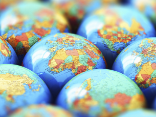 Unearthing new topics with your geography classes