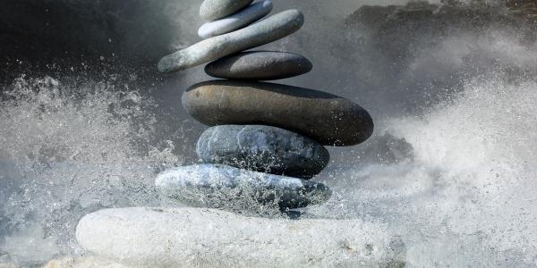 Does the satisfaction of teaching balance out the stress?