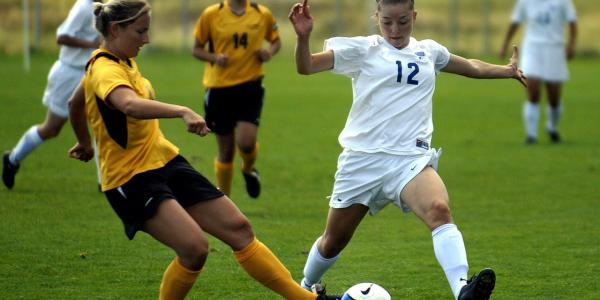 Why every school should have a girls' football team   Tes News