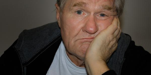 Meet Barry: the old-school teacher who defies the SLT | Tes News