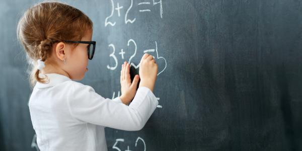 EYFS maths: 4 effective ways to teach numeracy