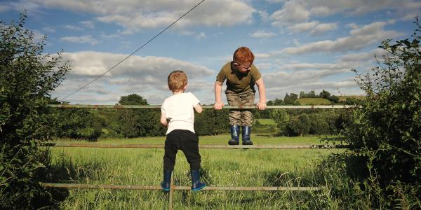 Reach out to embrace the special schools crossing the divide