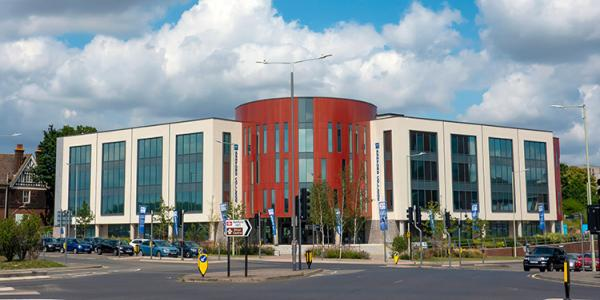 £108m in liabilities at West Kent and Ashford College