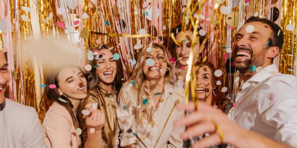7 reasons teachers are the best New Year's party guests