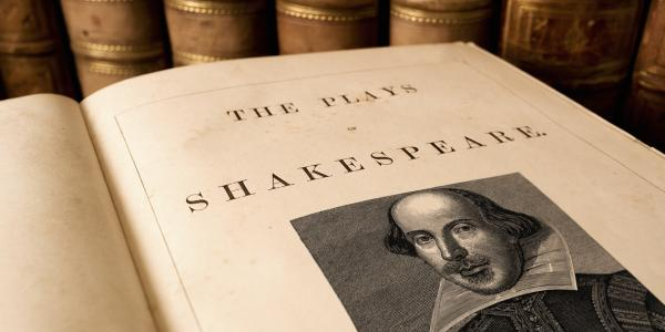Why Shakespeare and Dickens are not 'complex texts'