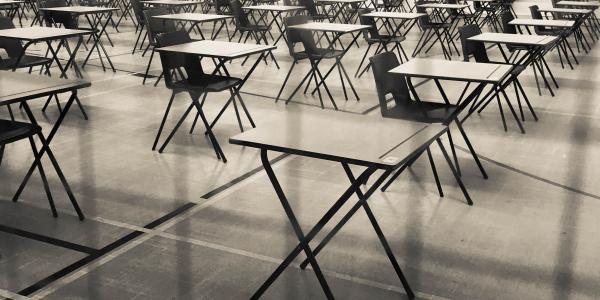Why teacher assessment should replace GCSEs permanently