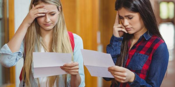 Exclusive: Warning that 40% of GCSE grades may change