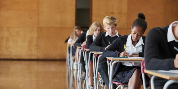 GCSEs: How to get top grades? Stop teaching to the test