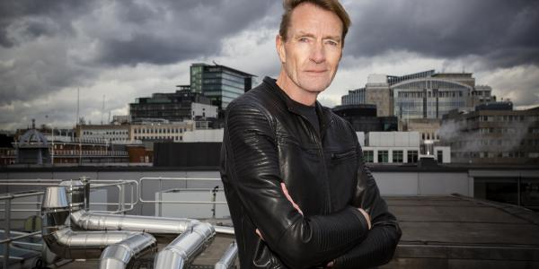 Lee Child: Give teachers status and stacks of money