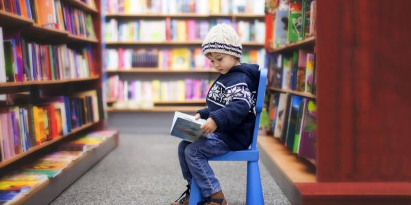Why primary schools need to embrace picture books to boost literacy
