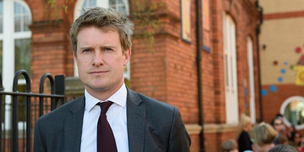 Tristram Hunt: 'With Brexit, our schools must be refocused on subjects such as art and design – instead, they're on the endangered list'